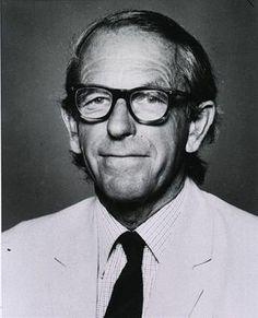 Fallece Frederick Sanger, padres de la genómica