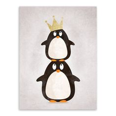 Modern Nordic Kawaii Animals Bear Hippo Penguins Poster Print Nursery Wall Art Picture Canvas Painting No Frame Kids Room Decor Poster Mural, Canvas Poster, Canvas Art Prints, Wall Canvas, Poster Prints, Poster Wall, Canvas Frame, Framing Canvas, Kids Canvas Art
