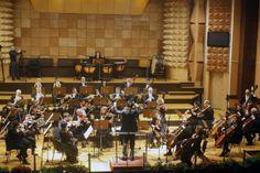 Concert cu dirijor coreean la Filarmonica Banatul
