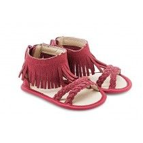 Swoopy Sandal-Baby