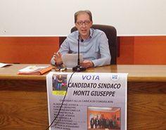 Quarto insediamento come sindaco per Giuseppe Monti, ecco le deleghe ai consiglieri - Ossola 24 notizie