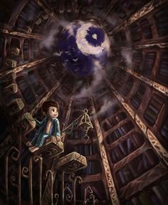 Dream of Library 2