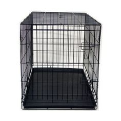 Special Offers - 36 Pet Folding Dog Cat Crate Cage Kennel w/ABS Tray - In stock & Free Shipping. You can save more money! Check It (October 15 2016 at 09:03AM) >> http://dogcollarusa.net/36-pet-folding-dog-cat-crate-cage-kennel-wabs-tray/