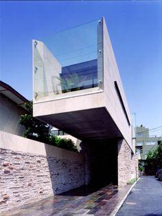 株式会社デザインオオヤマ | 東京都文京区の建築設計事務所 |