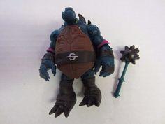 """Slash Teenage Mutant Ninja Turtles Action Figure TMNT 4 1/2"""" #Unknown"""