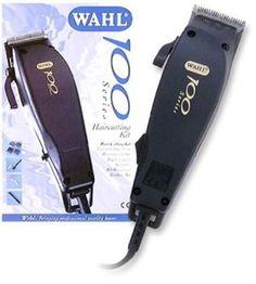 Wahl Mens Hair Set/Kit Series 100