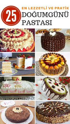 Nusret Hotels – Just another WordPress site Best Appetizer Recipes, Best Appetizers, Cake Recipes, Dessert Recipes, Desserts, Christmas Pasta, Iftar, Turkish Recipes, Homemade Beauty Products