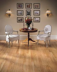"Red Oak Hardwood, Size: 3/4"" x 3 1/4"", 3 colors, Bruce Hardwood"