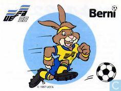 Berni (EM 1992)