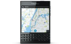 Blackberry Passport: are looks all that matter? - Find out more at http://www.latestgadgets.co.uk/mobiles/11692-blackberry-passport-looks-matter