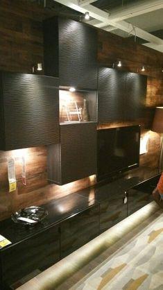 Ikea Besta Living Room...sooooooo Gorgeous