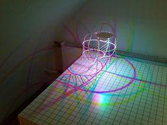 Light industrial design