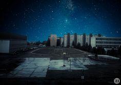 RS-Night Sky