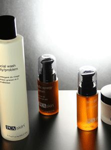 'PCA SKIN® Clinical Care Products and PCA® MEN products are scientifically formulated using technically advanced, all-natural ingredients to nourish, hydrate and rejuvenate your skin. PCA home care products are free of color additives, synthetic fragrances, harsh alcohols, comedogenic oils and other known sensitizers and are designed to deliver results without irritation'