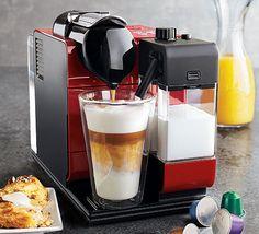 Lattissima Cappuccino Maker. I love me some cappuccino