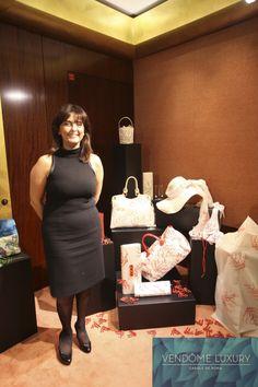 Chiara Virtale - Atelier Kore Vendôme Luxury Show 20 #vendomeluxury