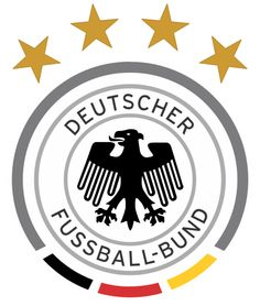 german football national team logo eps pdf files football soccer rh pinterest com german soccer league team logos german soccer league team logos