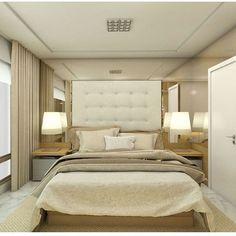 Boa noite! Um quarto de casal elegante e bem aconchegante!! By @danieladantasarquiteta #arquiteturadeinteriores #quartodecasal #arquitetura #archdecor #archdesign #archlovers #interiores #instahome #instadecor #instadesign #design #detalhes #produção #decoreseuestilo #decor #decorando #decordesign #luxury #decorlovers #decoração #homestyle #homedecor #homedesign #decorhome #home #suitecasal #luxo #bedroom #chambre