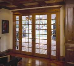 Exterior French Doors Are Often Used As Patio Furniture Since They Can Give  Customized Look To Any House. Read About French Doors Exterior And Compare  ...