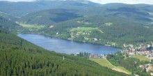 Lago titisee, Selva Negra alemana