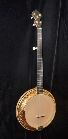 Ome Alpha Model Lightweight Bluegrass Banjo- Maple | Acoustic Vibes Music