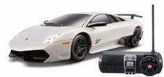 Maisto Lamborghini Murcielago LP670-4 1:24 Scale