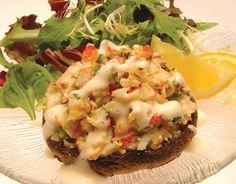 seafoodstuffed