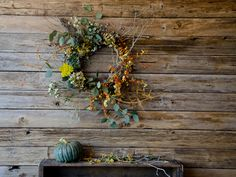 Autumn — Studio Choo Florists
