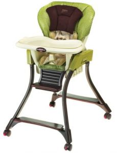 Fisher Price High Chair In Zen Collection   Baby On High Chair Pads On  Wooden High Chairs With Wheels In Sale