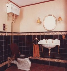 victorian bathroom remodeling ideas | VICTORIAN TILES Design Ideas, Pictures, Remodel, and Decor