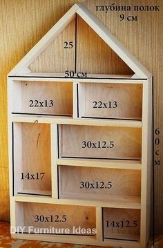 Super Doll House Diy Möbel Barbie Ideen Ideen - New projects - Kids Room Furniture, Diy Furniture Easy, Doll Furniture, Furniture Ideas, Modern Furniture, Furniture Design, Furniture Stores, Rustic Furniture, Diy Dollhouse Furniture Easy