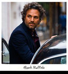 Mark Ruffalo - begin again