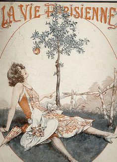 La Vie Parisienne : Chéri Hérouard 1922 | Flickr - Photo Sharing!