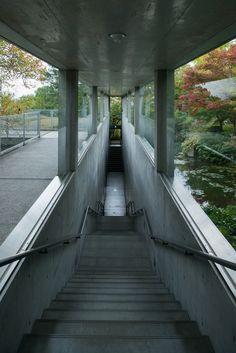 大山崎山荘美術館 http://www.asahibeer-oyamazaki.com/history/structure01.html