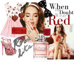 """Lana del Rey style"" by juliaromanova ❤ liked on Polyvore"