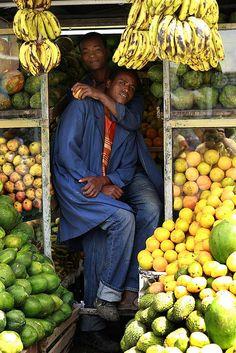 Ethiopia by babasteve