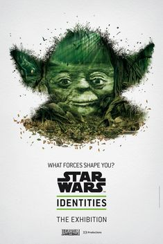 Beautiful Star Wars Poster Campaign