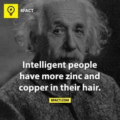 Really now?! Cool! Soooo, I guess that means that I'm intelligent ;) heehee