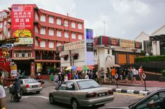 Tourist With Camera: Malacca - The Calm City