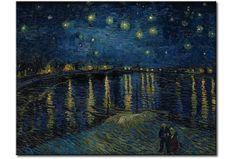 Van Gogh ha creato tanti capolavori che affascinano molti di noi. I più grandi amanti della sua pittura troveranno su bimago la riproduzione preferita di Van Gogh. #quadri #quadro #riproduzione #VanGogh #pittura #paintings  #arredamento #home #decor