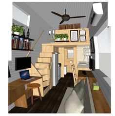 210 Best Tiny House Floor Plans Images In 2019 House