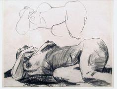 Image result for richard diebenkorn still life