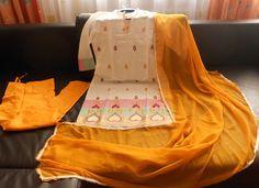 Bollywood Indien Salwar Kameez Fasching Kostüm Gr.34,36,38,40,44,48 mit Fehlern