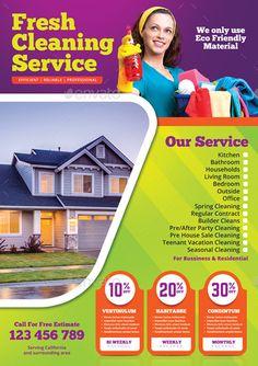 Servicios de limpieza folleto folletos plantillas rev - Limpieza en seco en casa ...