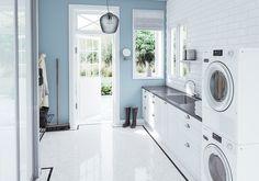 Vaskerom - Kjøkken fra Epoq - Kjøp hos Elkjøp og Lefdal!