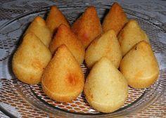 A massa de maionese para coxinha, risoles e nhoque é o que há de MARAVILHOSA!