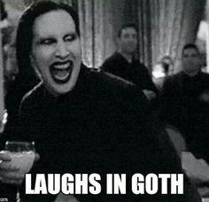 Marilyn Manson, Goth Memes, Metal Meme, Brian Warner, What Is My Life, Image Memes, Music Memes, Country Singers, Johnny Depp