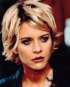"Meg Ryan from ""French Kiss""--loved Kevin Kline in movie."