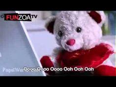 Tu Online Hai Main Bhi Online Hun   Funny Teddy