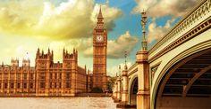 Londres em outubro #viajar #londres #inglaterra
